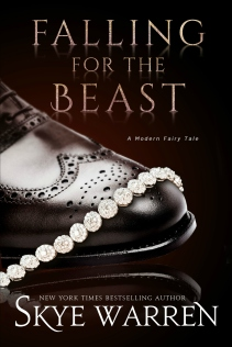 Falling for the Beast Ebook Cover