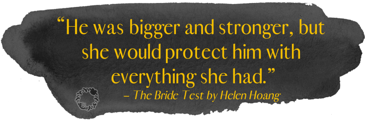 The Bride Test 3