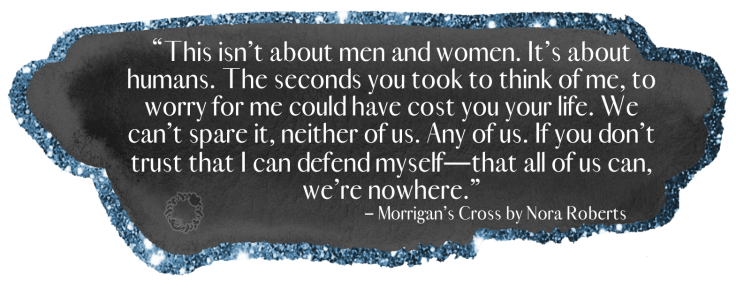 Morrigan's Cross Quote 2