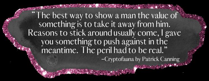 Cryptofauna quote 2