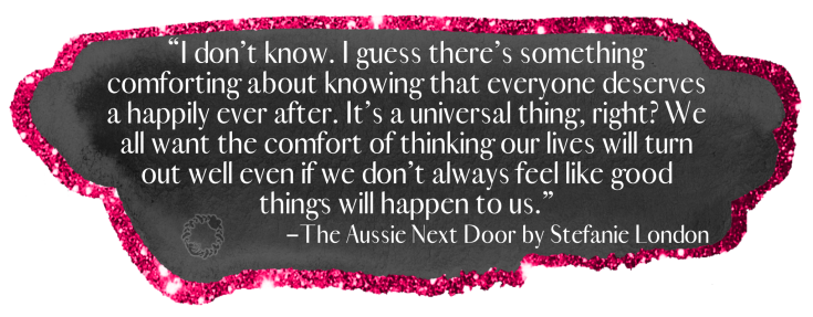 TheAussieNextDoor Quote 2