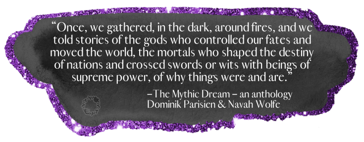 TheMythicDream quote 2