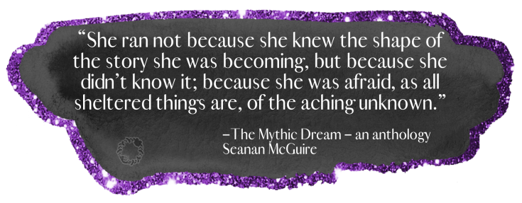 TheMythicDream quote